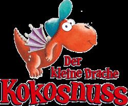 Der kleine Drache Kokosnuss